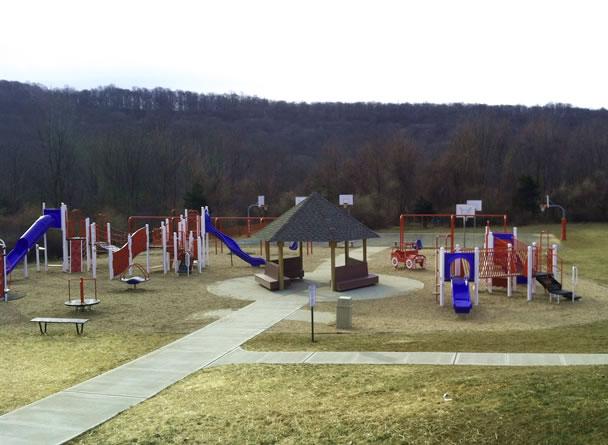 Valley View Playground